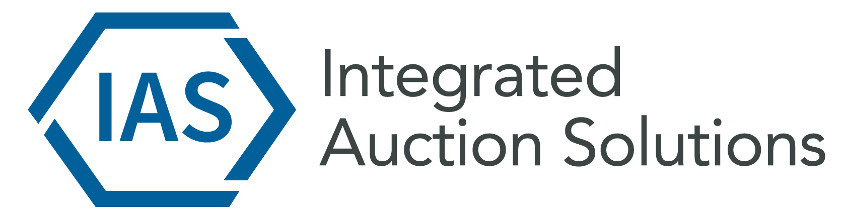 Integrated Auction Solutions logo